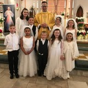 Our Lady of Hope's First Holy Communion Class 2019